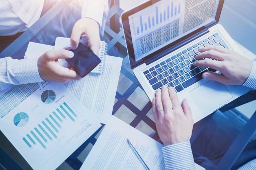 Microsoft Excel Data Types